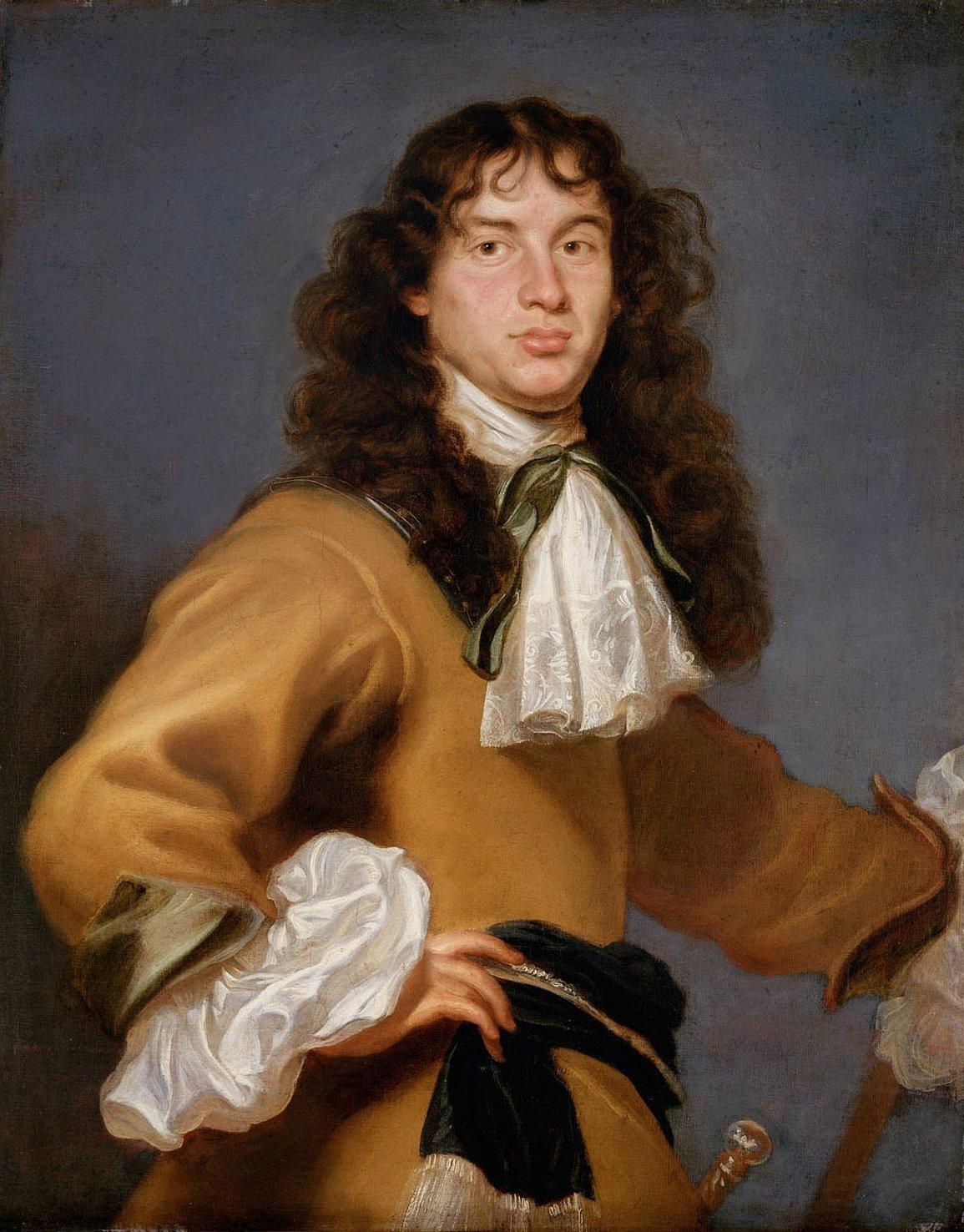 Бартоломеус ван дер гельст портреты