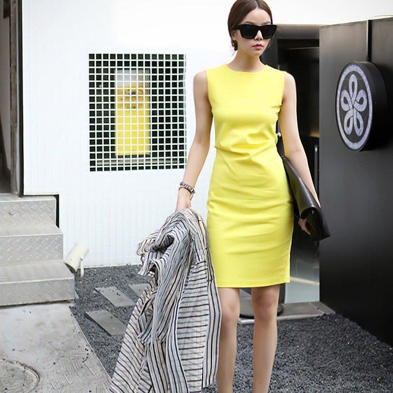 Элегантные женские платья