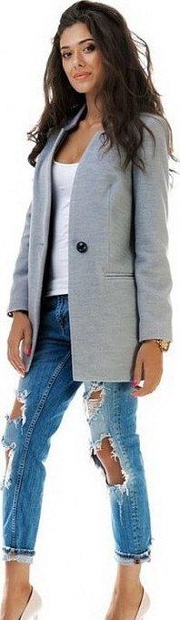 Пальто пиджак женское