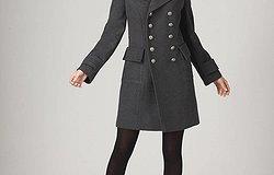Фасоны и модели пальто