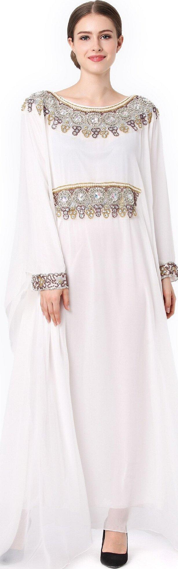 Мусульманские платья для женщин