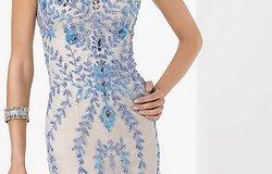 Фасоны и модели вечерних платьев