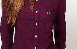 Фасоны и модели женских рубашек