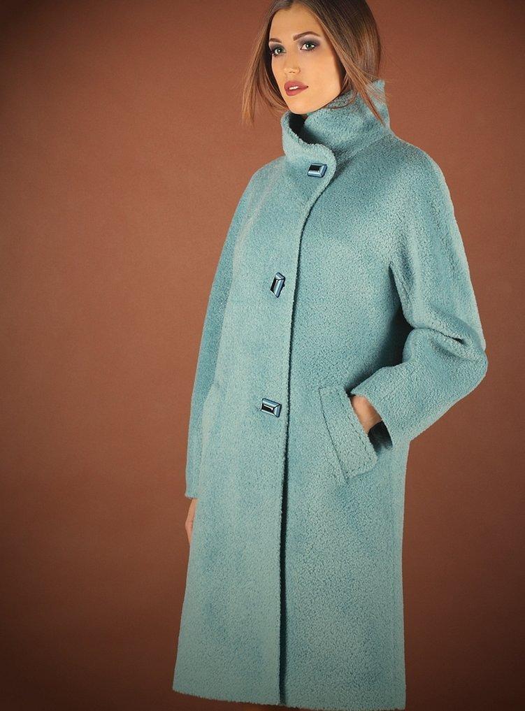 Демисезонное пальто anna verdi