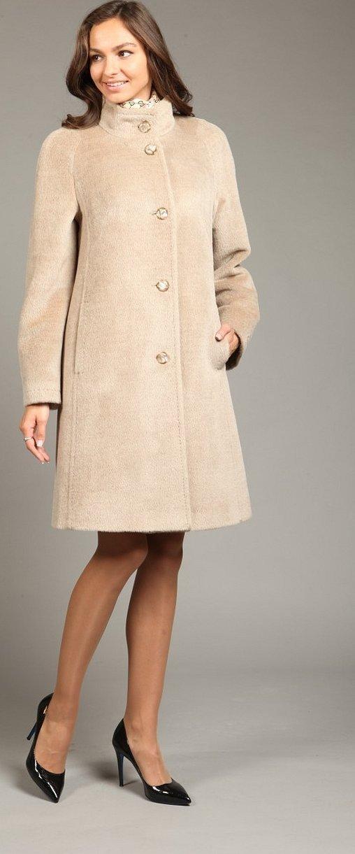 Модели демисезонных пальто для женщин