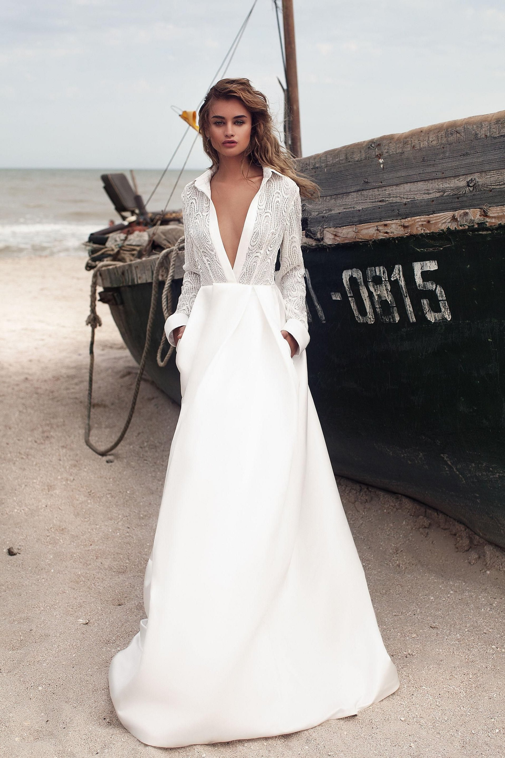 Свадебное платье ариамо брайдал баунти