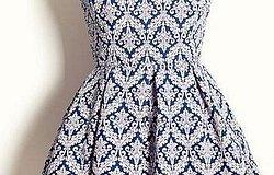 Фасоны платьев с воротником-стойкой