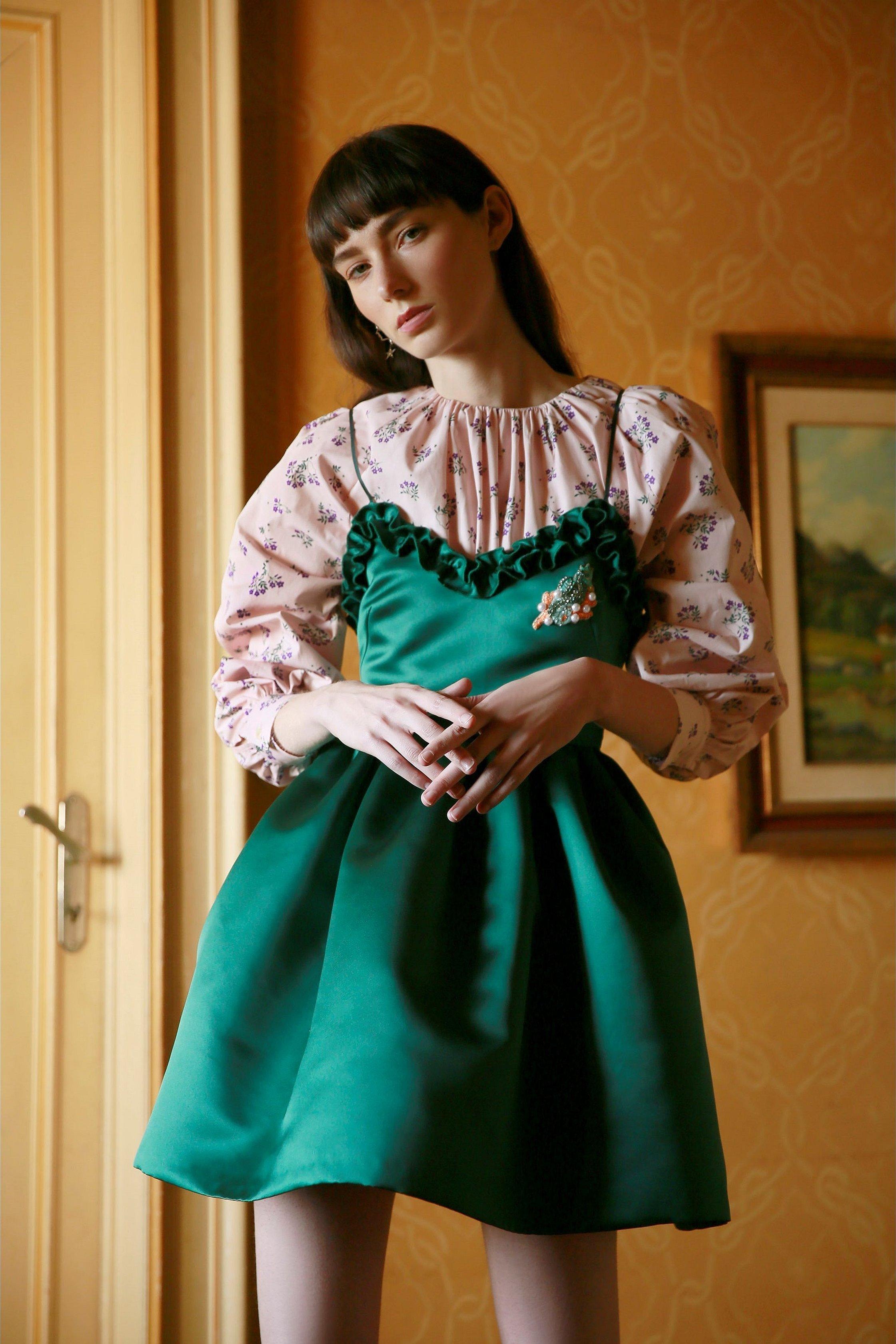 Исторические платья