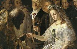 Виды кружевных рукавов для свадебных платьев