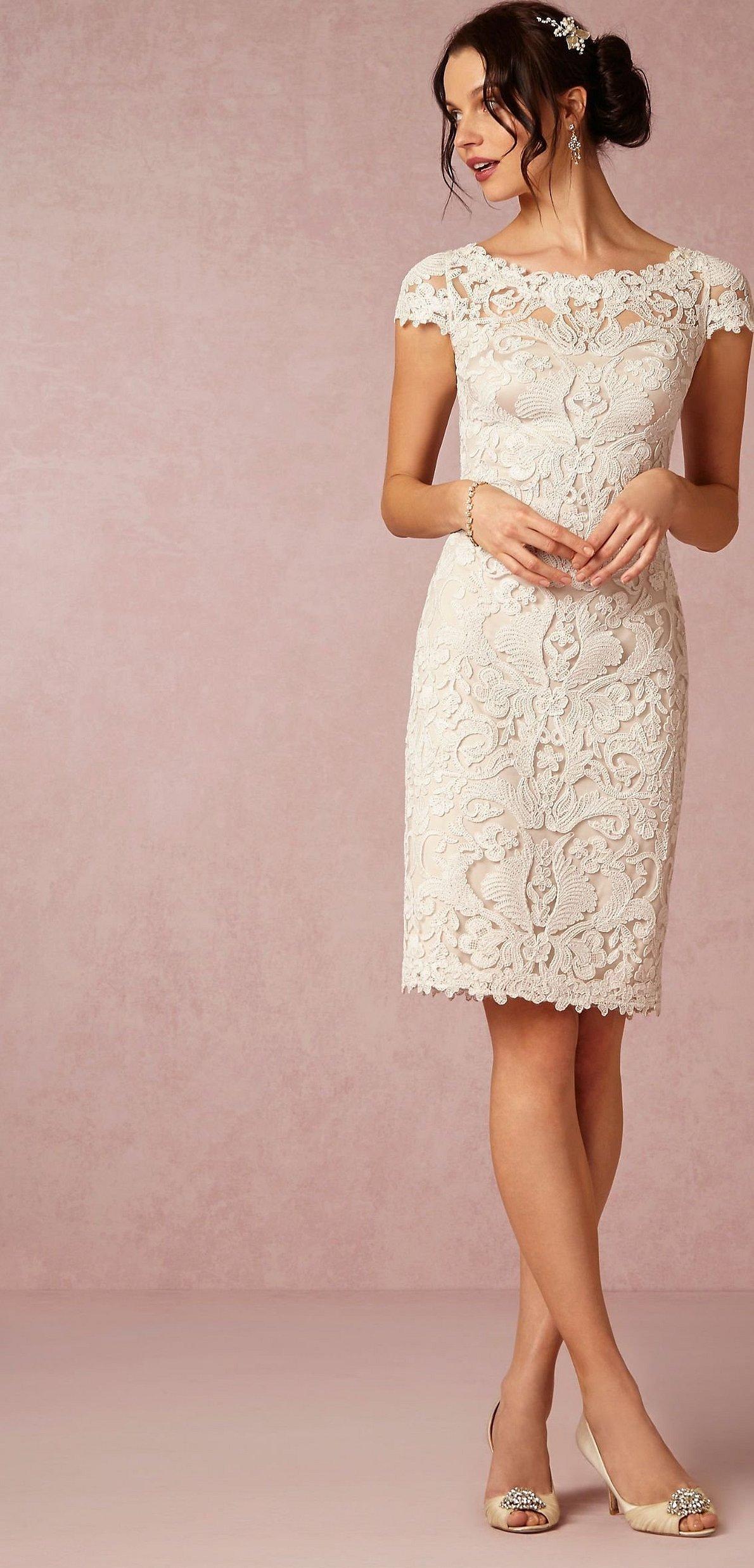 Свадебное платье кружевное слоновой кости