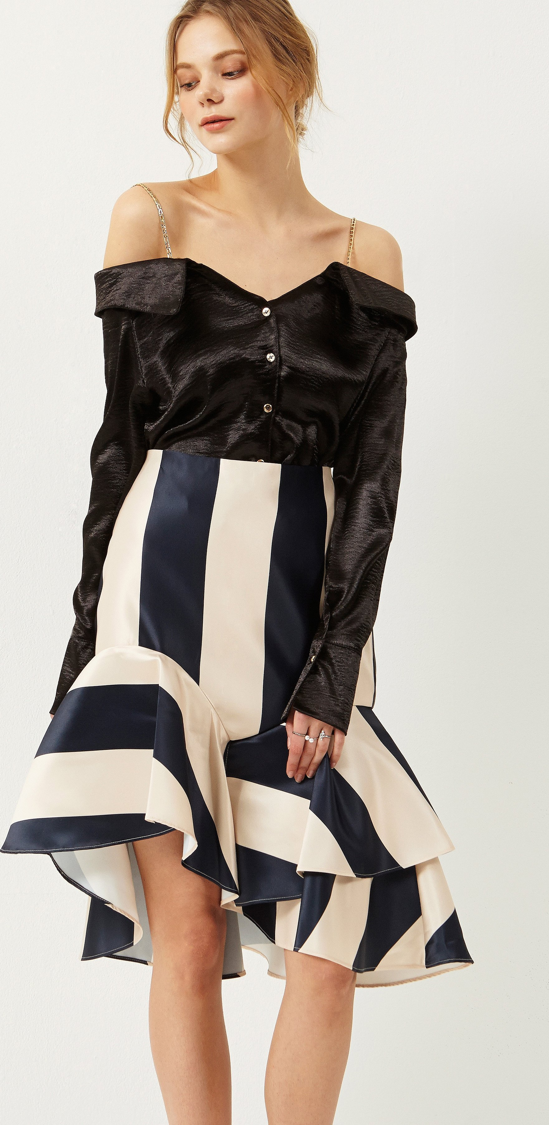 Alice+olivia платье черное