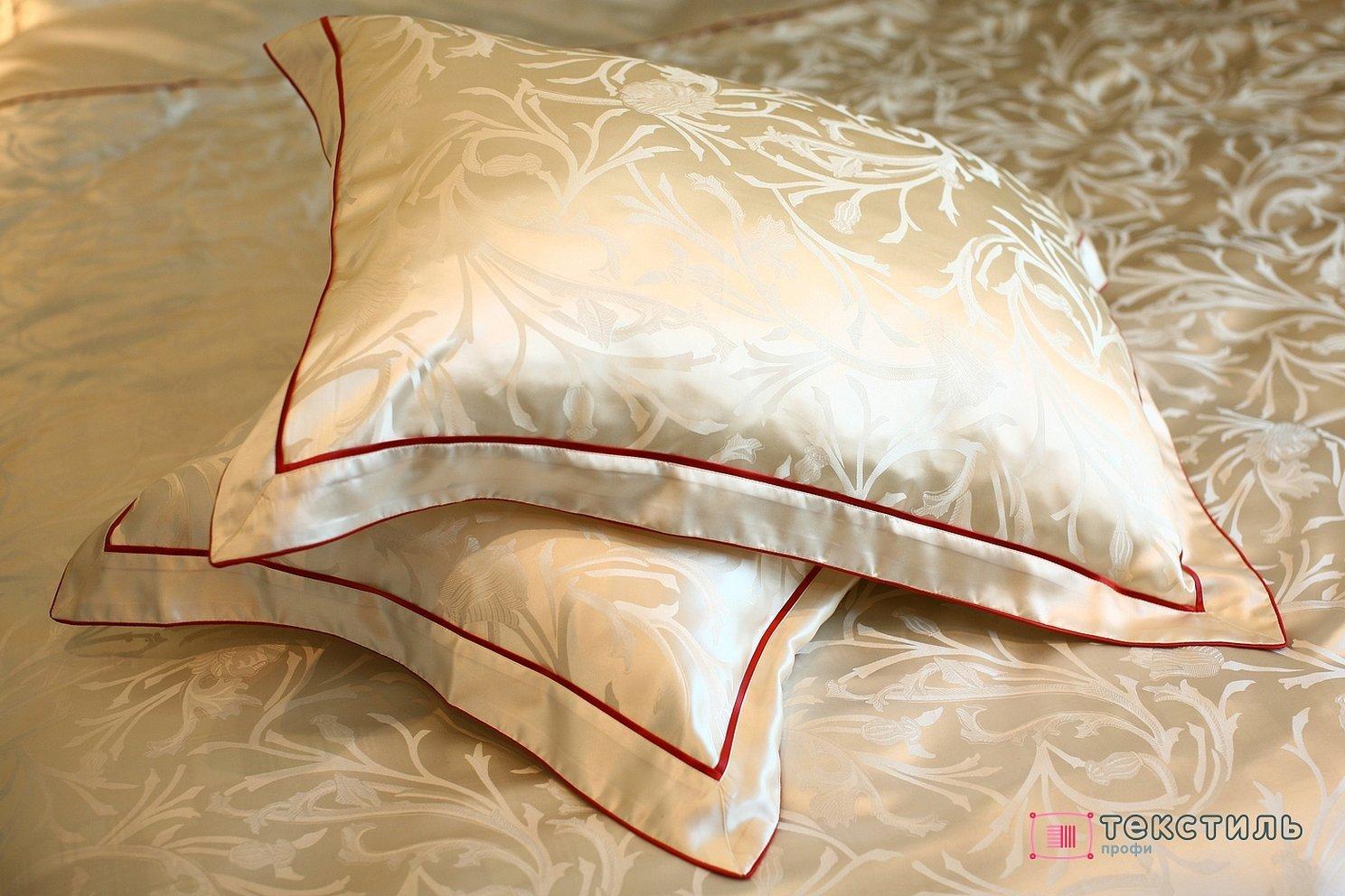 Изделия из шелка постельное белье