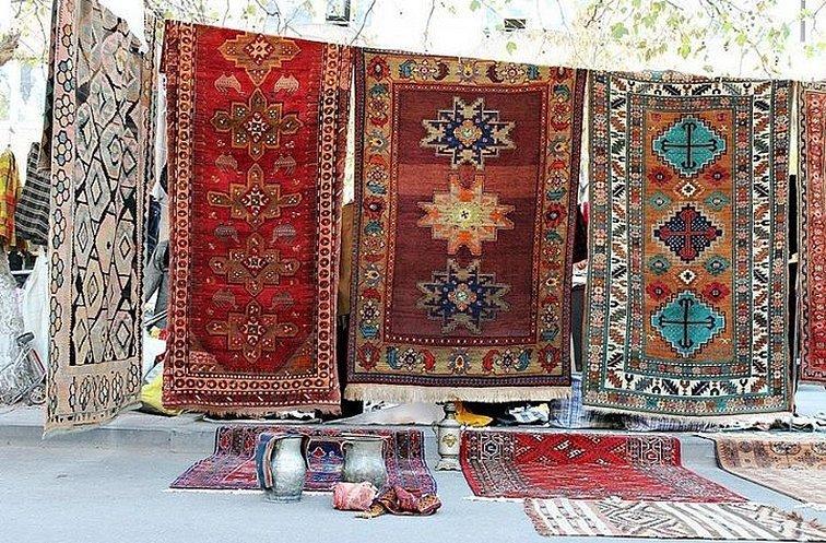 Музей народного искусства армении ковры