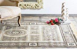 Безворсовые ковры и паласы в интерьере