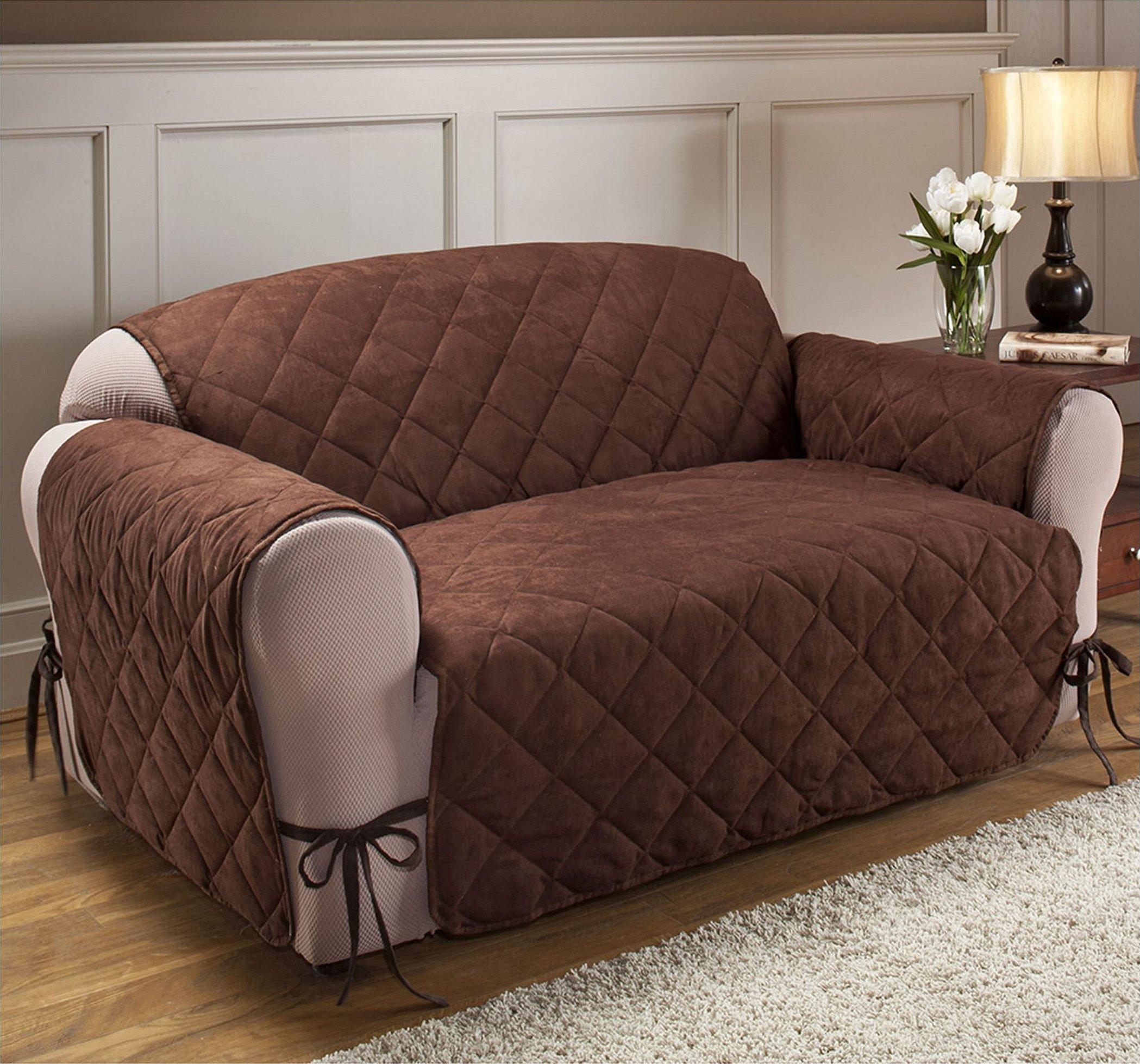 Чехлы накидки на диваны и кресла
