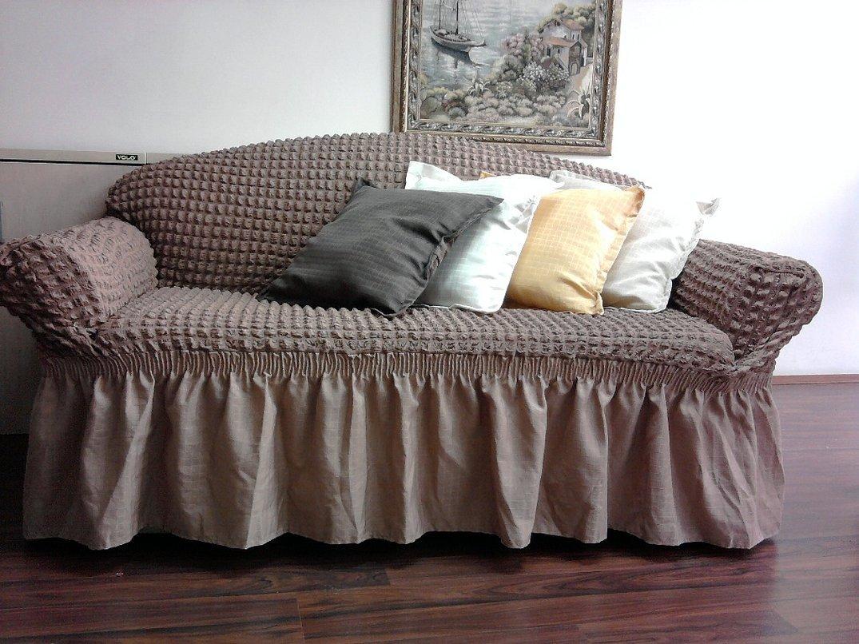 Еврочехол жатка на диван