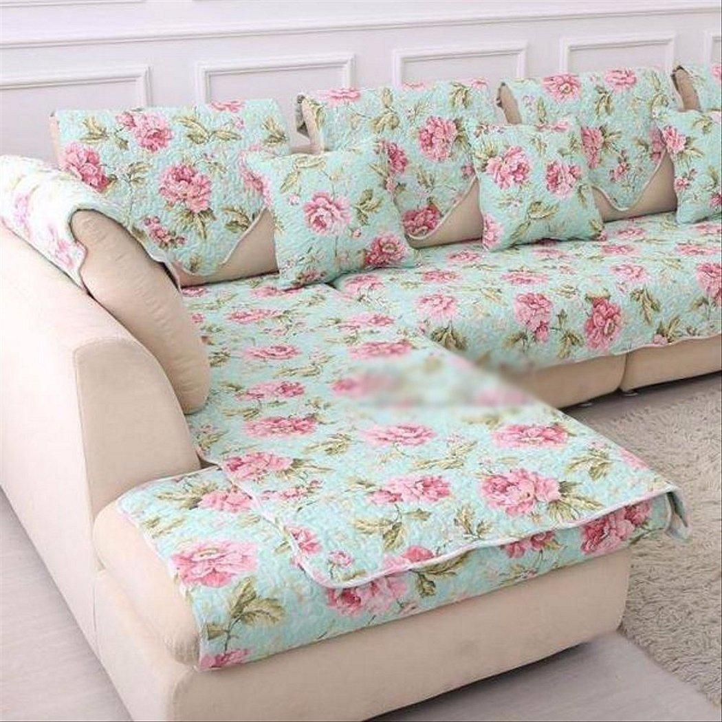 Ткани на диваны в цветочном стиле