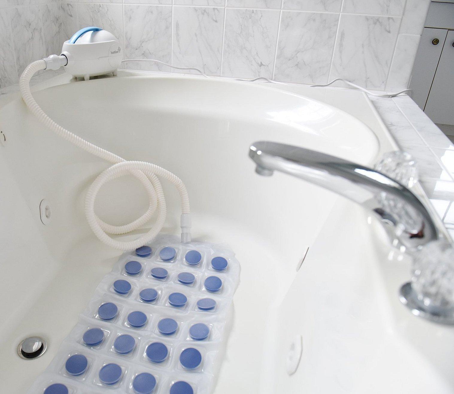 Гидромассажный коврик джакузи для ванной