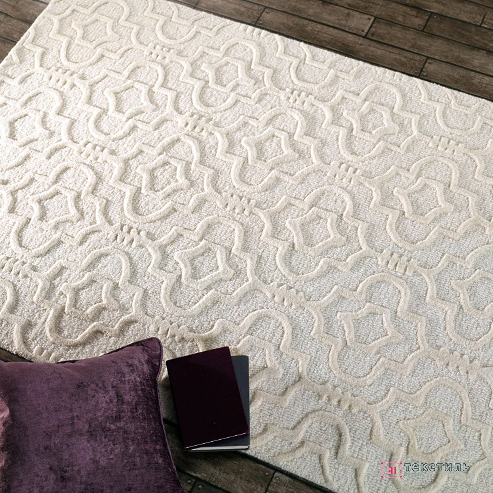 Современные ковры на пол