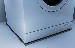Ковер для стиральной машины: нужный ли это аксессуар для ванной?