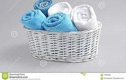Как правильно выбрать махровое полотенце