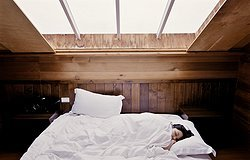 Как сделать спальню уютнее: советы для кровати