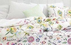 Новое хлопковое постельное белье: уход и рекомендации