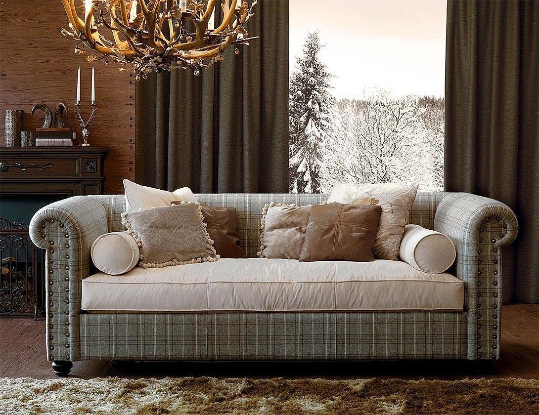 Epoque salotti мягкая мебель