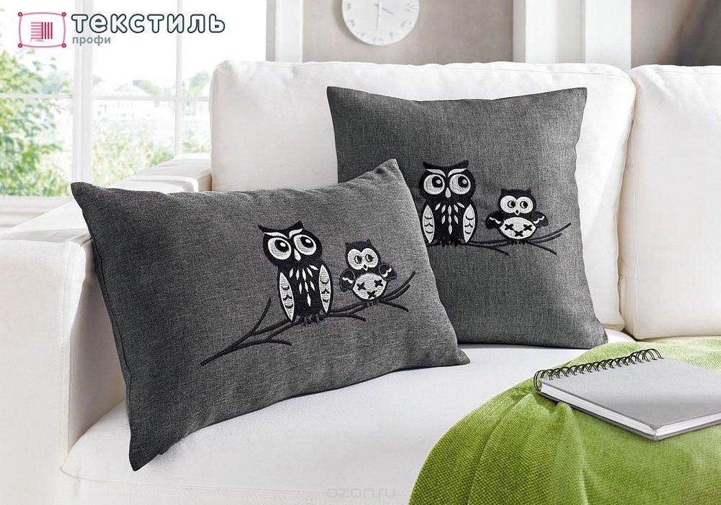 Подушки декоративные подушки скандинавский стиль