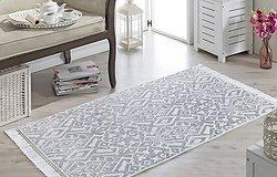 Безворсовые ковры и паласы: какое изделие выбрать и куда постелить