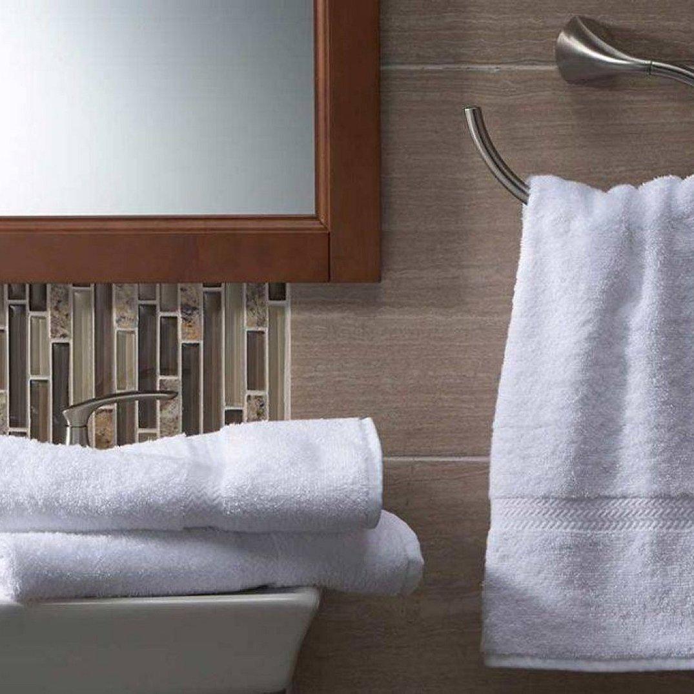 Для полотенец в ванную