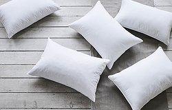 Как выбрать подушку для сна по наполнителю: советы экспертов, свойства наполнителей