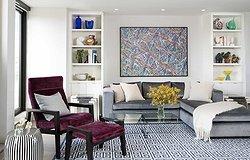 Какую ткань выбрать для оформления жилья?