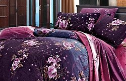 Цвет и рисунок постельного белья: создайте настроение! Выбор расцветки постельного белья - цветное или однотонное, яркое или пастельное? Какого цвета комплект выбрать для разных целей?