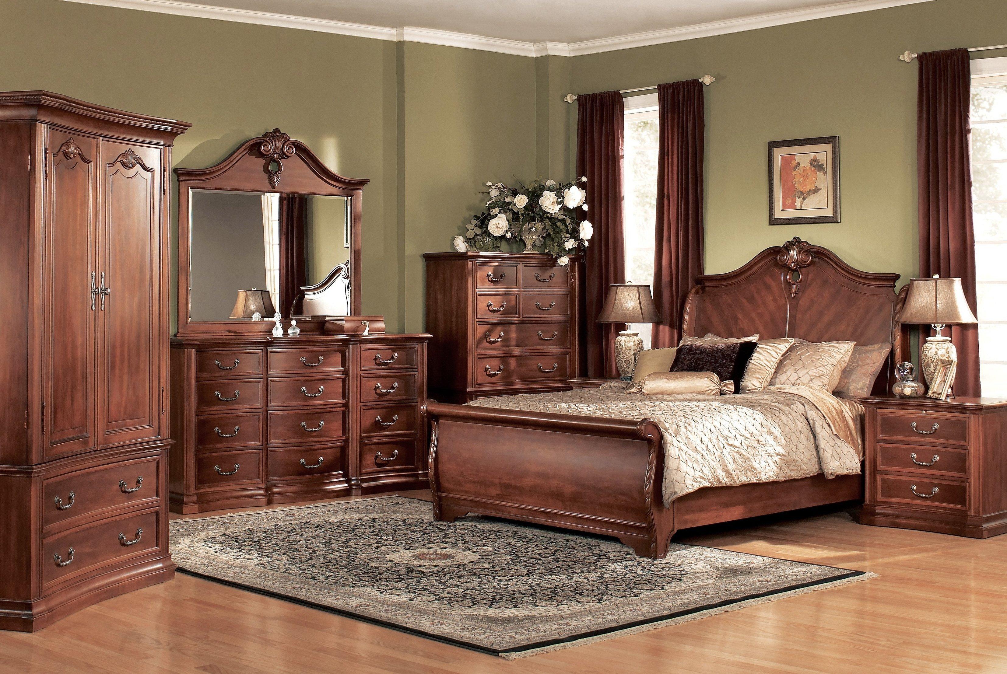 Спальный гарнитур белорусская мебель сорренто