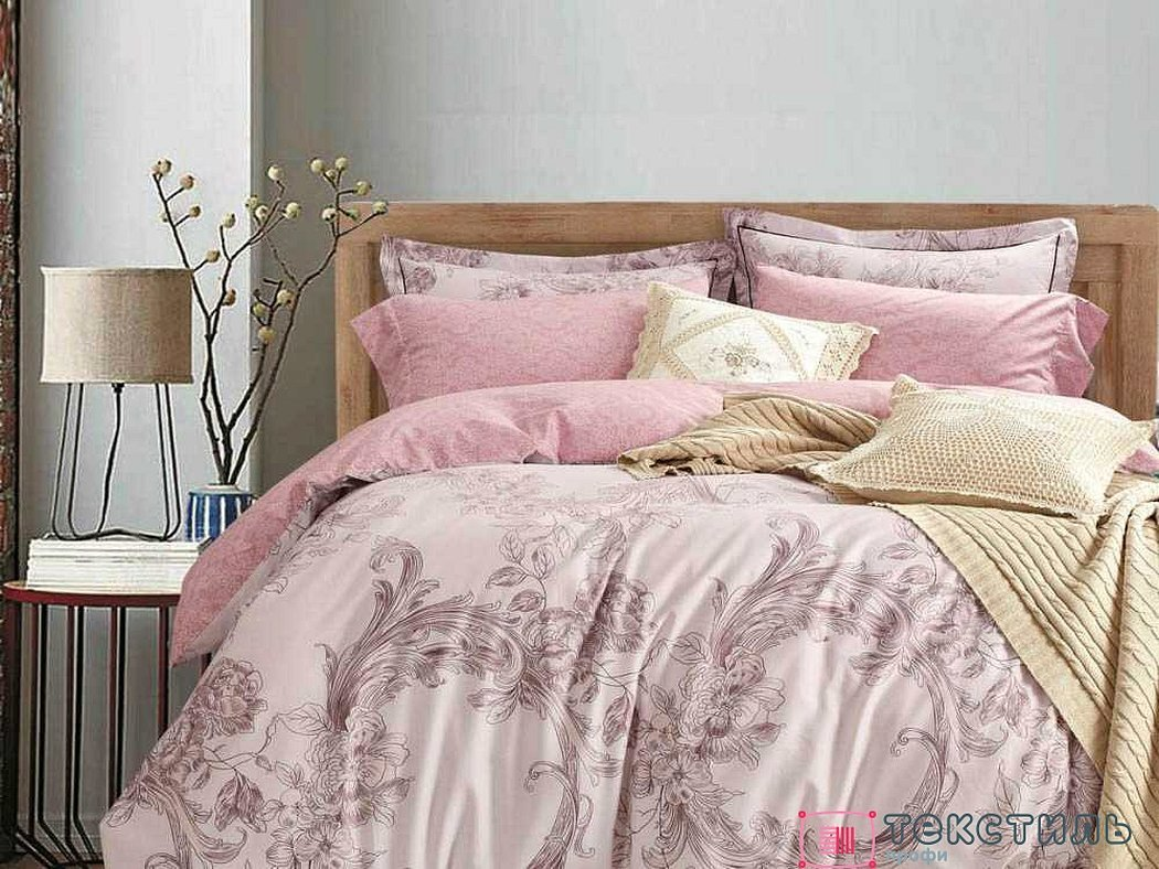 Комплект постельного белья асабелла тенсел