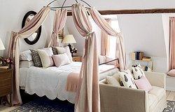 Декоративные покрывала и подушки на кровать: 9 советов для оформления кровати