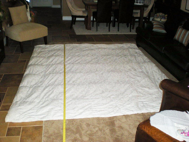 Одеяло икеа грусблад теплое