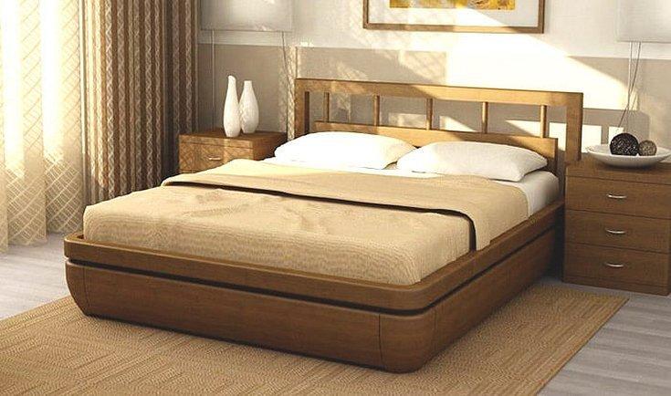 Кровать тау классик торис