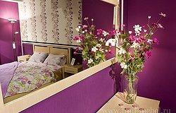 Как правильно поставить кровать в спальне, или секреты спокойного сна. Куда поставить кровать. Расположение кровати по фэн-шуй в спальне.