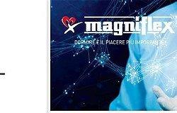 Магнифлекс – технологии комфорта.
