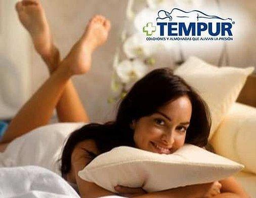 Подушка ортопедическая tempur symphony pillow