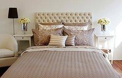 Лучшие покрывала для кровати в спальню