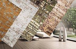 Текстура ковра: как выбрать правильное изделие для дома?