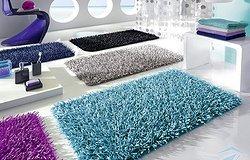 Как выбрать коврик для ванной комнаты?