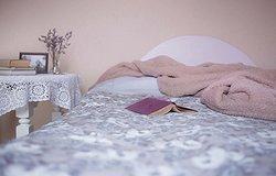 Натуральное или синтетическое постельное белье?