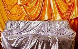 Чехлы на мягкую мебель: описание моделей, советы по выбору