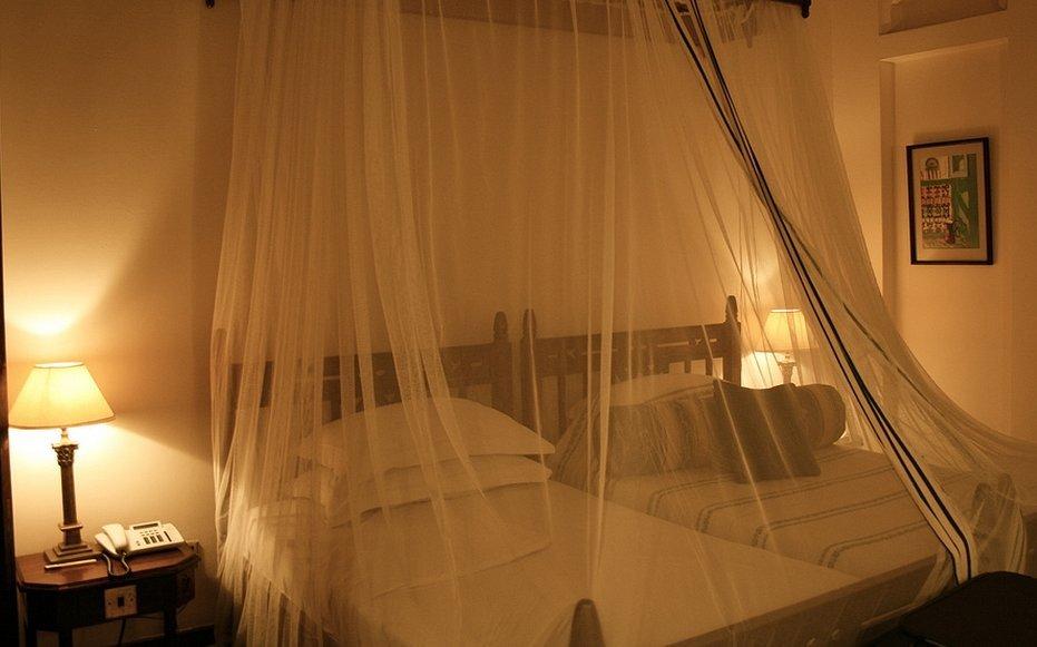 Спальни с балдахином из икеа