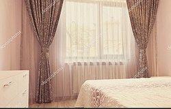 Тюль для спальни: рекомендации по выбору, обзор материалов, тренды