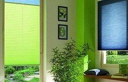 Жалюзи-плиссе для вашего дома: как подобрать лучший вариант?